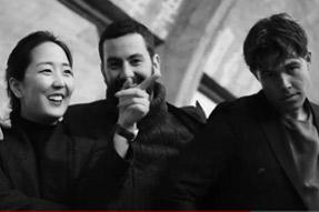 百年灵城市⼩分队